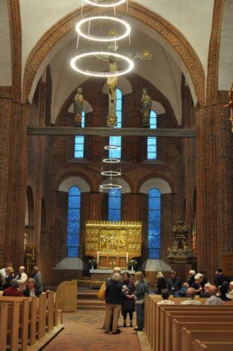 Løgumkloster. Hymn festival